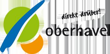 logo landkreis oberhavel